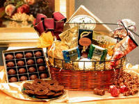 Chocolate Treasures Holiday