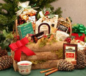 Joy to The Season Fragrance Basket