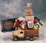 Executive Antique Truck Gift
