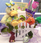 Daisy Duck Easter Greetings