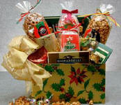 Glitter & Glitz Holiday Gift Box